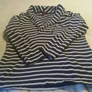 Merona cowl neck sweatshirt